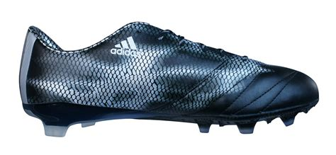 Adidas Boots Safety Leather adidas football boots f50 adizero fg leather mens cleats black