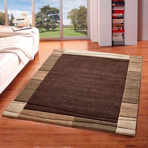 obi teppiche obi teppich zamora braun 80 cm x 150 cm kaufen bei obi