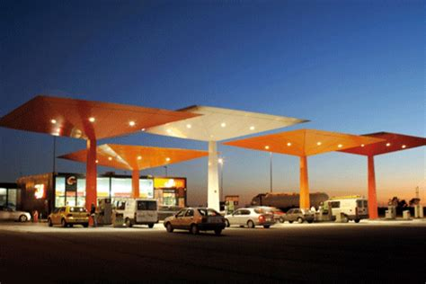 Spain Records Petrol World Spain Repsol Records Strong Q2