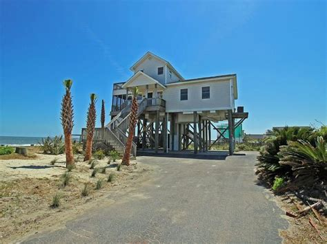 folly vacation rentals and vacations on