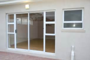 Patio Door With Side Windows Designs Patio Doors 187 Alu Metrix