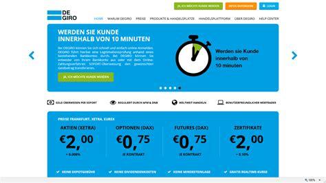 aktiendepot deutsche bank aktiendepot g 252 nstig deutsche bank broker