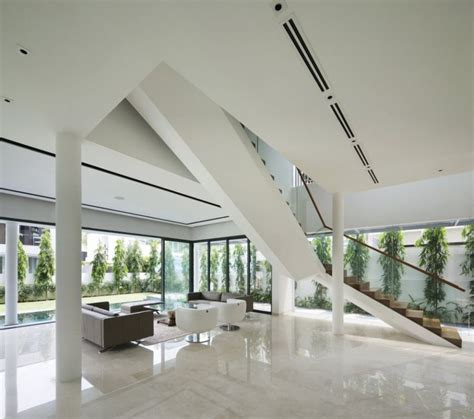 Vault House by Wind Vault House Exceptional Fa 231 Ade Meets Exclusive Interiors