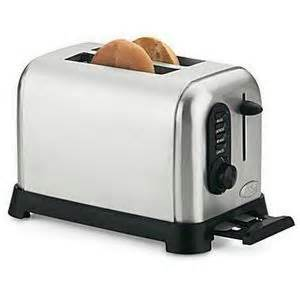 Cooks Toaster Cooks 2 Slice Toaster Reviews Viewpoints