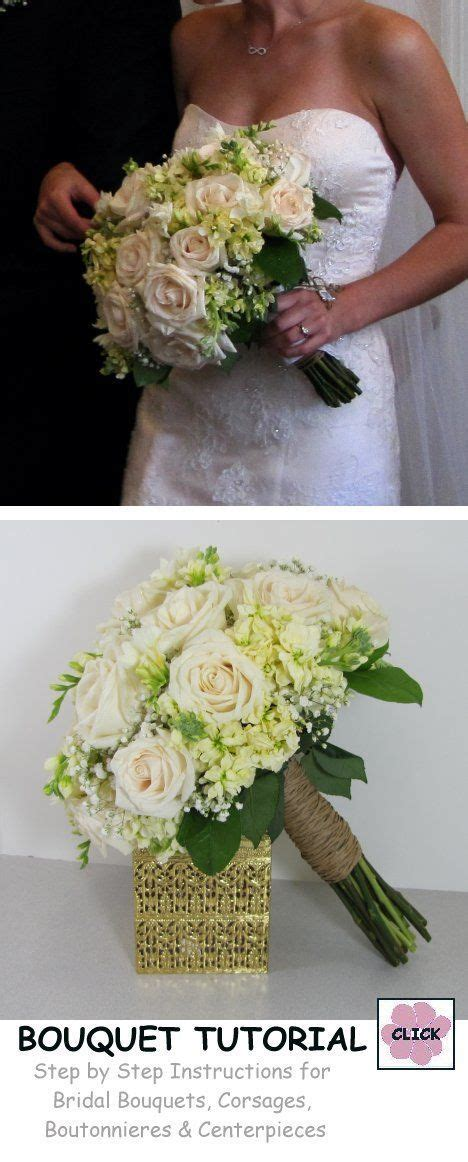 Wedding Bouquet How To Make by Wedding Bouquets How To Make Www