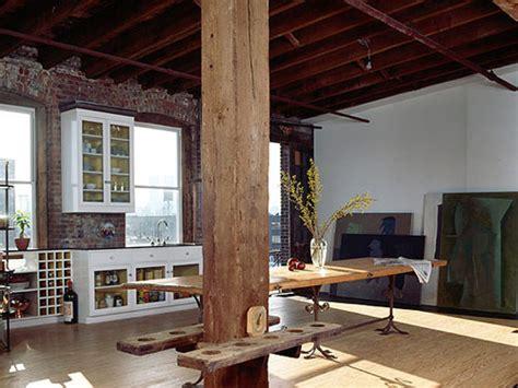 Dream Loft In Brooklyn Ny The Style Files | dream loft in brooklyn ny the style files