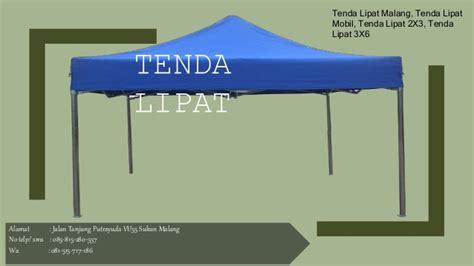 Tenda Lipat 3x6 tenda lipat bekas tenda lipat 3x6 tenda lipat mobil 085 815 280 5