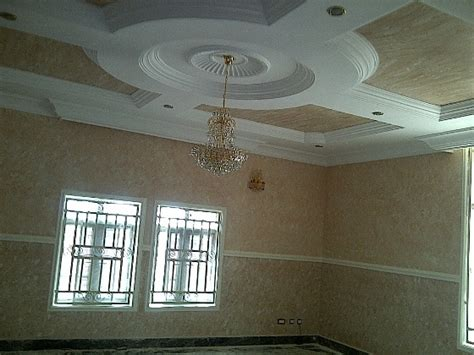 Ceiling Designs In Nigeria | ceiling pop designs for your house properties 2 nigeria