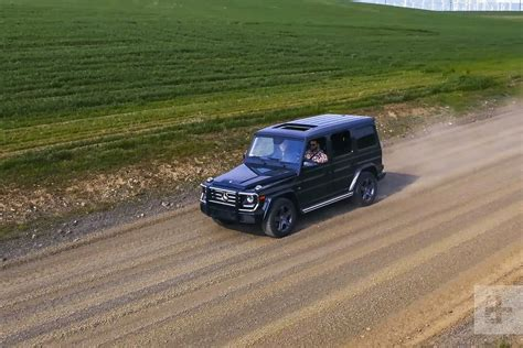 Mercedes G550 Reviews by 2017 Mercedes G550 Review Pictures Specs