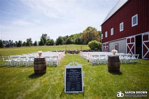 22 best Northern Michigan Wedding Venues images on