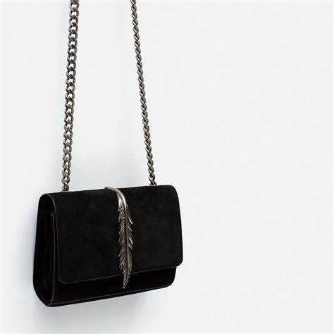Zara Sling Bag zara feather sling bag dinner end 6 23 2018 4 13 pm