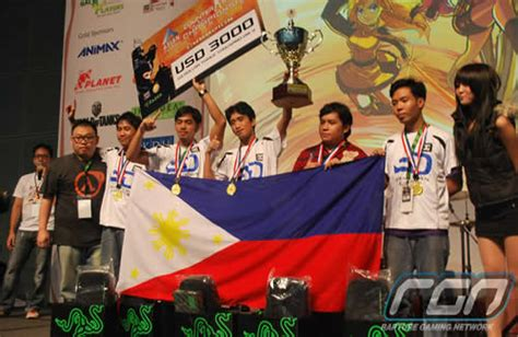 gamers bag gold at international counterstrike go