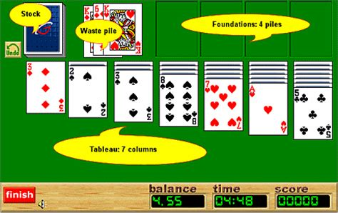 solitaire best guide to play klondike solitaire and tips play klondike solitaire