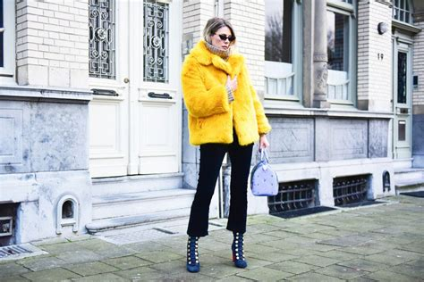 Winter Yellow yellow fever how to brighten your winter like a pro