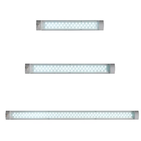 Led Linkable Under Cabinet Striplights Cabinet Lighting Strips