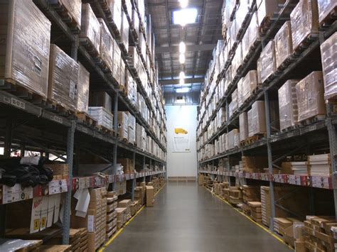 dive warehouse automation in warehouses may produce higher roi supply