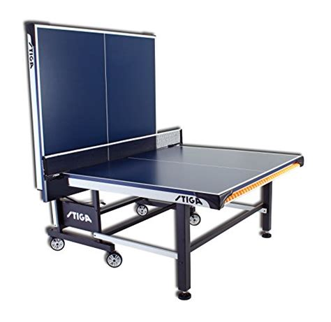 stiga sts 520 table tennis table sporting goods indoor