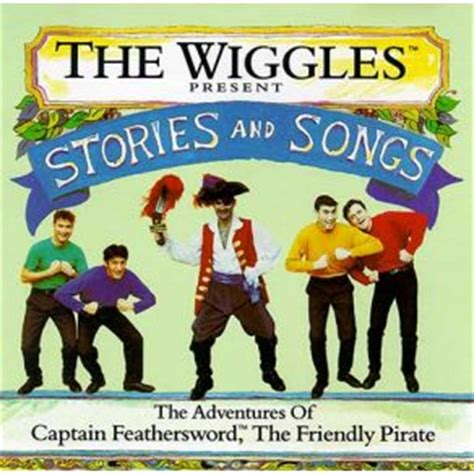 stories and songs the adventures of captain feathersword