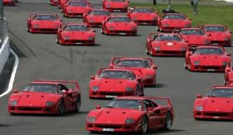 How Many Ferraris Are There In The World News Wednesday Cops Pull Cars The Most