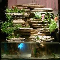 fontaine d int 233 rieur et mur d eau aquaponie