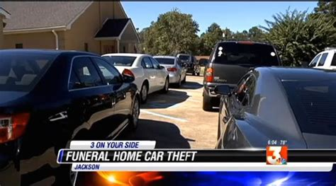 hearse chases car stolen during funeral neatorama