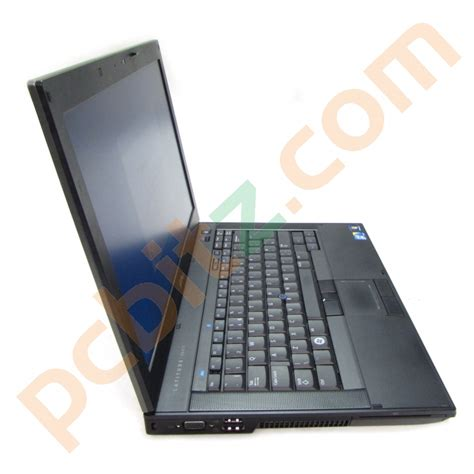 Laptop Dell Latitude E6410 I5 dell latitude e6410 i5 2 67ghz 4gb 320gb windows 7 pro 14 1 quot laptop refurbished laptops