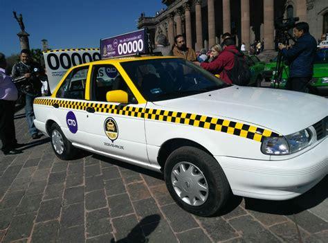 revista taxi 2016 requisitos requisitos para revista taxi 2016 que piden para la