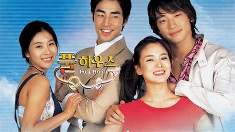 film drama korea full house full house korean drama