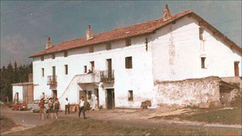 casa rural en san sebastian caserio casa rural en san sebastian donostia