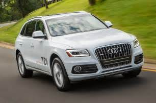 2015 Q5 Audi 2015 Audi Q5 Reviews And Rating Motor Trend