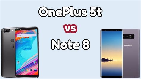 amazon quiz oneplus 5t oneplus 5t vs samsung galaxy note 8 youtube