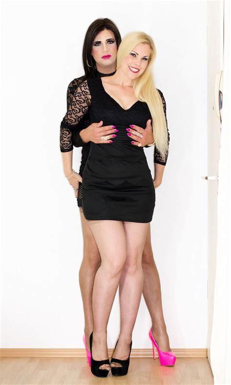 128 make a donation for more heels nylons and slutty 561 besten double the pleasure bilder auf pinterest