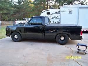 1978 Dodge Truck Restoration Parts 1978 Dodge D150 For Sale In Flint Tx Racingjunk Classifieds