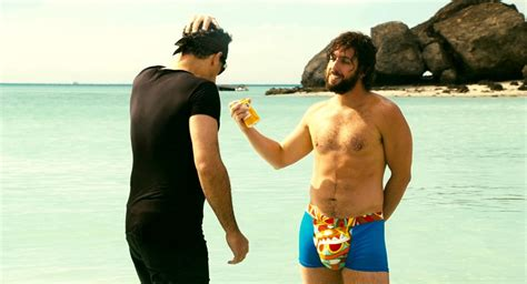Should You Mess With Adam Sandler In The Zohan by Caffeinated Autism October 2012