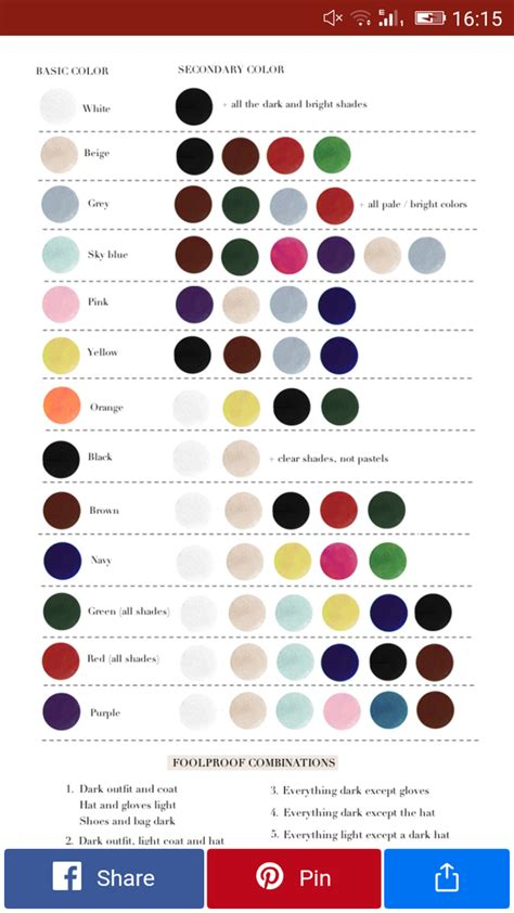 what colors look together how to decide which colors would look together in