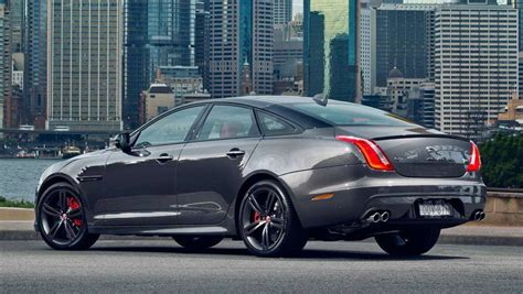 jaguar cars 2016 2016 jaguar xj review drive carsguide