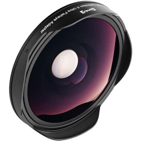 Lensa Converter Fisheye Canon opteka 58mm 0 3x hd ultra fisheye lens adapter optsc58fe b h