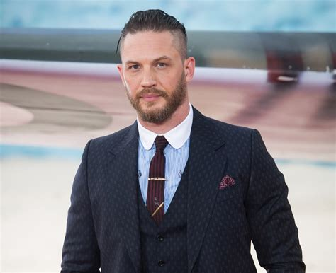 Tom Wedding Spectacle by Tom Hardy Is The Uk S Popsugar