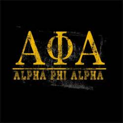 alpha phi alpha colors the secret meaning of alpha phi alpha fraternity inc