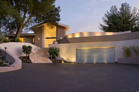 Design Home Apple Steve Wozniak S Former Home Hits The Market Photos