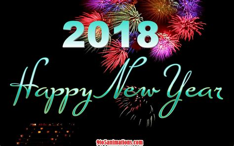 wallpaper iphone new year 2018 2018 happy new year wallpapers high definition