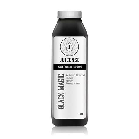 Black Magic Detox by Black Magic Juice By Juicense Got A Try This