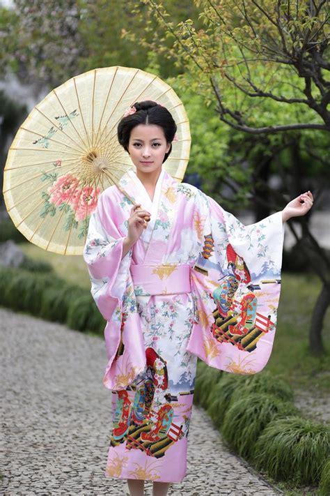 Look Kimono Dresses Couture In The City Fashion by Kimono Robe
