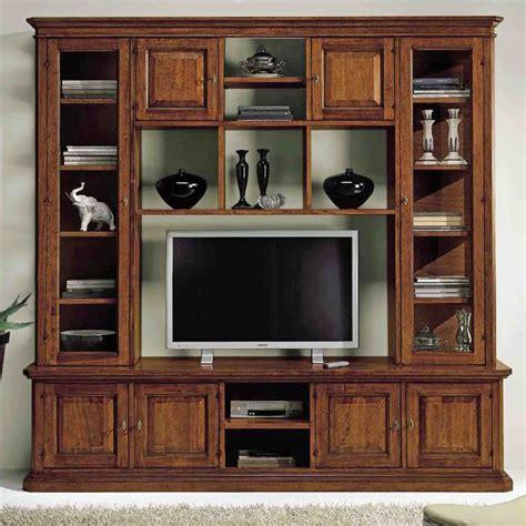 mobili libreria classica libreria classica legno massello la commode di davide corno