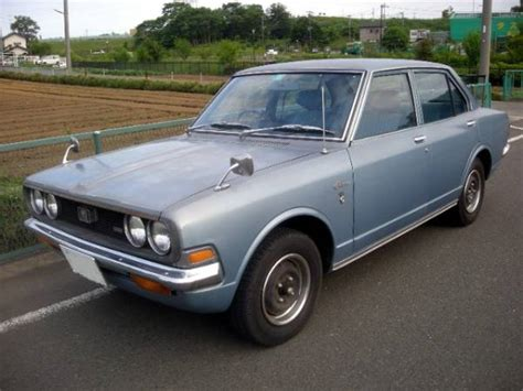 1970 Toyota Corona 1970 Toyota Corona Nolan Dalla