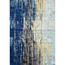 Blue Area Rugs Nuloom Katharina Blue Area Rug Reviews Wayfair