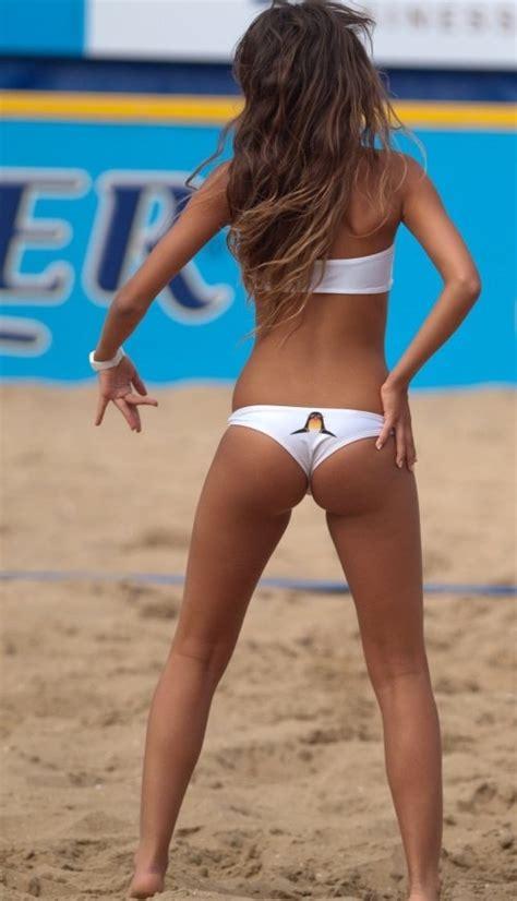 Bikini Voleyball by Bikini Volleyball