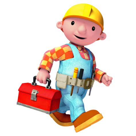 Kaos Bob The Builder Toolbox bob the builder tv fanart fanart tv