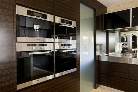 Kitchen Cabinet Maker Brisbane contemporary kitchen design soverign island gold coast