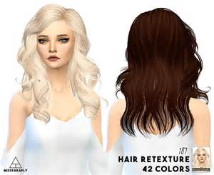 pretty sims cc hairstyles 388 best sims 4 cc images on pinterest sims cc the sims